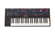 Dave Smith Instruments OB-6 - 6-Voice Polyphonic Analog Synthesizer