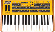 Dave Smith Instruments Mopho Keyboard - Monophonic Analog Synthesizer (Demo Unit)