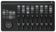 Korg nanoKONTROL Studio - Mobile MIDI Controller