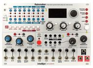 Intellijel Cylonix Rainmaker - 16-Tap Stereo Spectral Rhythm Delay and Comb Resonator