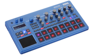 Korg electribe Blue - Music Production Station