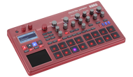 Korg electribe sampler Red - Music Production Station