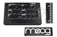 Moog Werkstatt-Ø1: Moogfest 2014 Kit + CV Expander Bundle