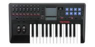 Korg TRITON taktile-25 - USB Controller Keyboard / Synthesizer