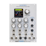 Rossum Electro-Music Morpheus - Stereo Morphing Z-Plane Filter