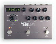 Strymon TimeLine - Multidimensional Delay Effects Pedal