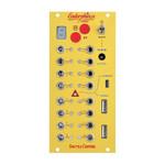 Endorphin.es Shuttle Control - USB-to-MIDI-to-CV converter