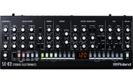 Roland Boutique Series SE-02 - Analog Synthesizer Pre-Order,