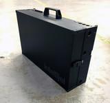 Intellijel 7U x 104HP Performance Case - 2 Tier + 1U with Power