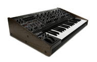 Tom Oberheim Two Voice Pro Black