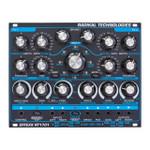Radikal Technologies RT1701 - EFFEXX Multi FX Processor