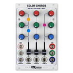LZX Industries Color Chords - Color Matrix Mixer