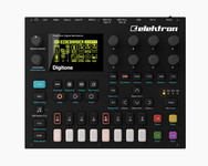 Elektron Digitone - FM Synthesizer