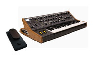 Moog Subsequent 37 + Expressive E Touché Bundle