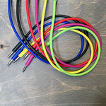 Pittsburgh Modular Nazca Noodles Patch Cables 24-Pack