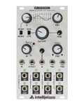 Intellijel Dr. Octature II - 4-Pole Low Pass Filter and Octature Sine Wave VCO/LFO