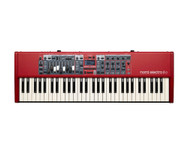 Nord Electro 6D 61 - Semi-Weighted Waterfall Keybed