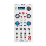 Intellijel Plonk - Physical Modeling Percussion Synthesizer