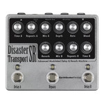 Earthquaker Devices Disaster Transport SR - Advanced Modulated Delay& Reverb Machine