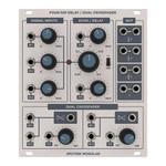 Sputnik Modular Four Tap Delay / Dual Crossfader