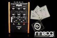 Moog Moogerfooger MF-105M - MIDI MuRF