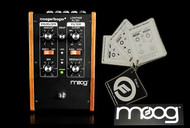 Moog Moogerfooger MF-101 - Lowpass Filter