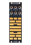 Make Noise Teleplexer - Telegraph Style Multiplexer