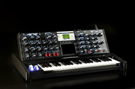 Moog MiniMoog Voyager Electric Blue Edition - Analog Synthesizer