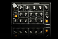 Moog Minitaur Rev 2 - Analog Bass Synthesizer