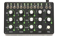 Reon Driftbox R Limited Edition Synthesizer