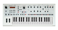 Roland JD-Xi White Limited Edition - Interactive Analog/Digital Crossover Synthesizer