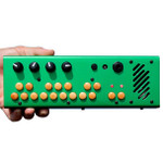Critter & Guitari Pocket Piano
