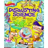 SE Disgusting Science (Scientific Explorer)
