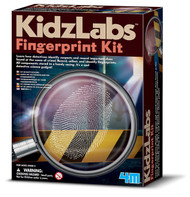 KidzLabs Fingerprint Kit