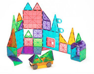 Magna-Tiles 48pc Clear Colors