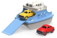 Green Toys Ferryboat with Mini Cars