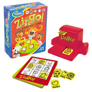 Zingo Bingo with a Zing!
