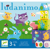 Ludanimo 3 Games in 1
