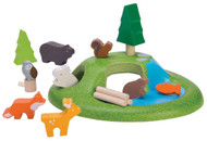 Plan Animal Playscape Set