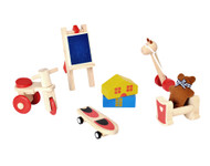 Plan Fun Toy Set