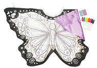 Colour A Cape Butterfly Wings