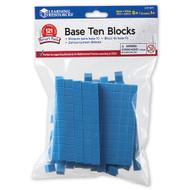 Base 10 Blocks Smart Pack
