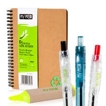 Eco Mojo Stationery Pack