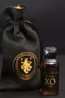 Sir James XO Sache Edition 30ml 3mg