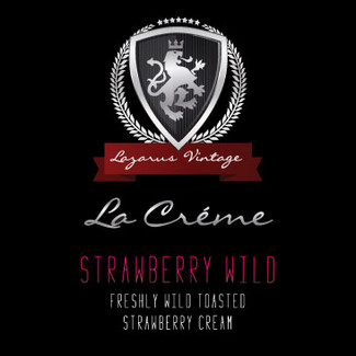 Strawberry Wild - 60ml Unicorn