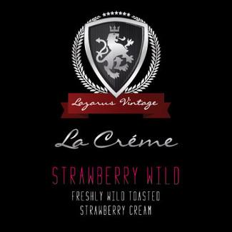 Strawberry Wild - 60ml Unicorn