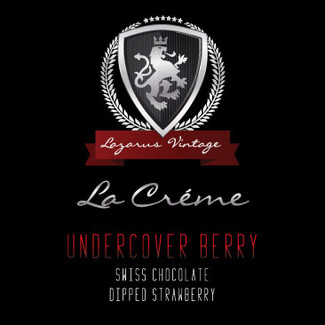 Undercover Berry 60ml Unicorn