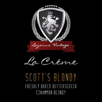Scott's Blondy 60ml Unicorn