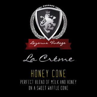 Honey Cone 60ml Unicorn