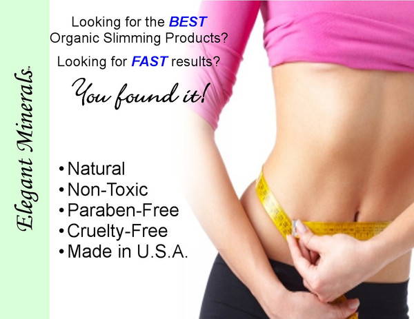 Slim down and DETOX in the privacy of your home for a fraction of the cost!